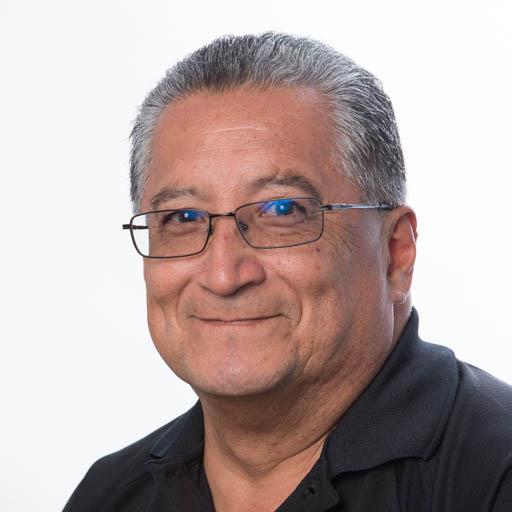 Raul Alamillo